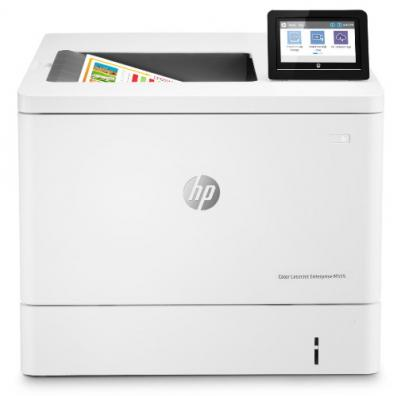 HP LaserJet Enterprise M555dn
