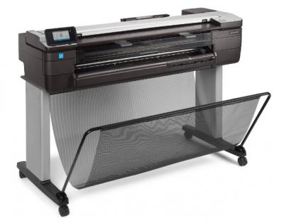 "HP DesignJet T830 36"""