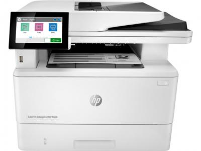 HP LaserJet Enterprise M340f