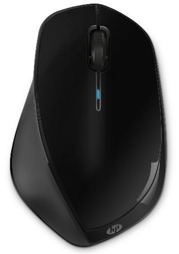 HP Bezdrôtová myš x4500