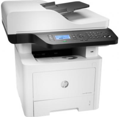 HP Laser M432fdn