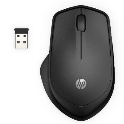 HP Bezdrôtová myš Silent 280M