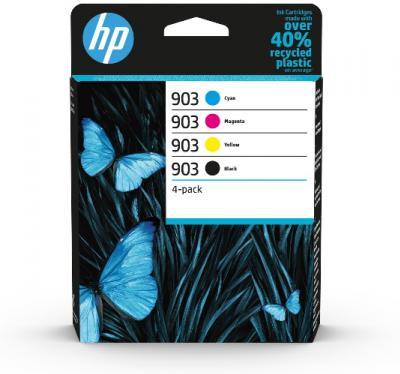 HP 903 štvorfarebná atramentová kazeta
