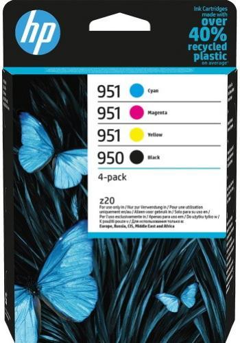 HP 950/951 štvorfarebná atramentová kazeta
