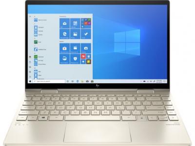 HP Envy x360 13-bd0013nc Pale Gold