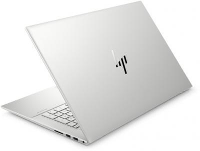 HP Envy 17-ch0005nc Natural Silver