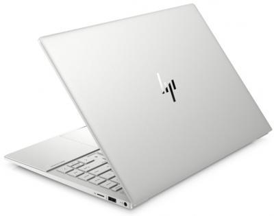 HP Envy 14-eb0005nc Natural Silver