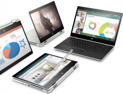 Sprievodca nákupom notebooku HP