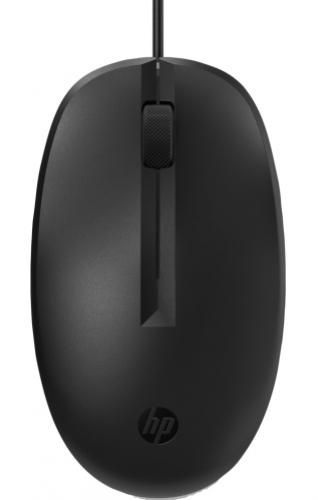 HP Myš 128 USB