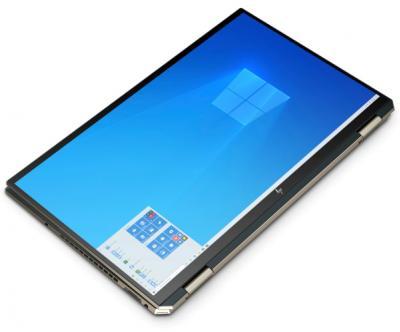 HP Spectre x360 15-eb1001nc Poseidon Blue