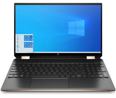 HP Spectre x360 15-eb1000nc Nightfall Black