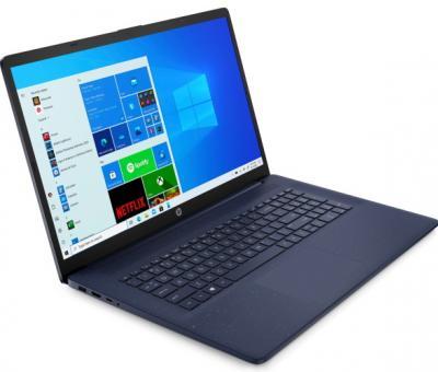 HP 17-cn0000nc Evening Blue