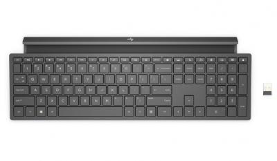 HP Dual Mode 1000 bezdrôtová klávesnica