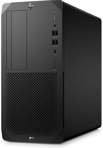 HP Z2 G8 MT