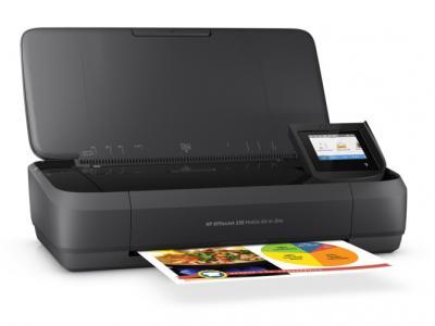 HP OfficeJet 250