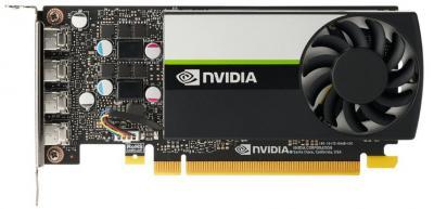 HP Quadro T1000 4GB 4xmDP
