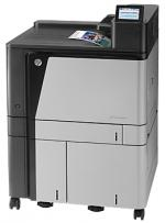 HP LaserJet Enterprise M855x+
