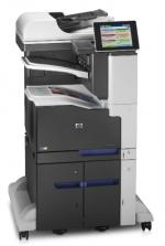 HP LaserJet  Enterprise M775z+