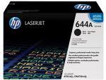 HP 644A čierny laserový toner