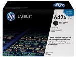 HP 642A čierny laserový toner