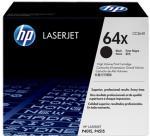 HP 64X čierny laserový toner