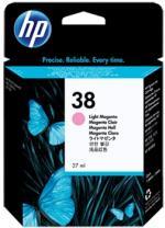 HP 38 svetlá purpurová atramentová kazeta