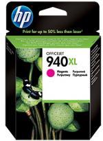 HP 940XL purpurová atramentová kazeta