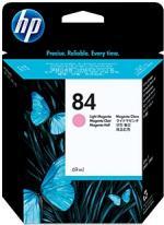 HP 84 svetlá purpurová atramentová atramentová kazeta