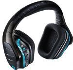 LOGITECH G933 Artemis Spectrum 7.1 Wireless Gaming Headset