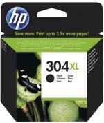 HP 304XL čierna atramentová kazeta