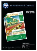 HP Lesklý foto papier A4 100 listov
