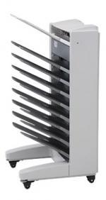 HP Vstupný zásobník s 8 priečinkami na 2000 listov