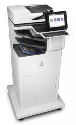 HP LaserJet Enterprise M682z Flow
